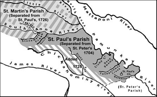 St. Paul's Parish